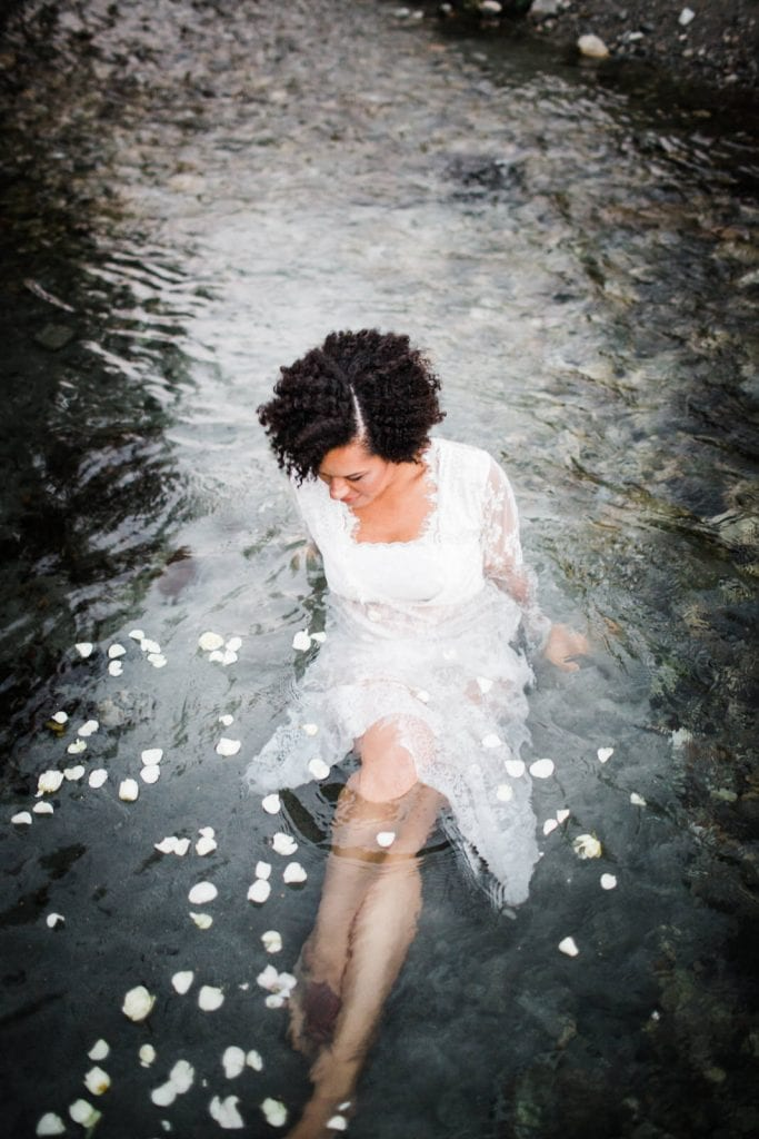 Forest Falls Yucaipa Redlands Wedding Photographer