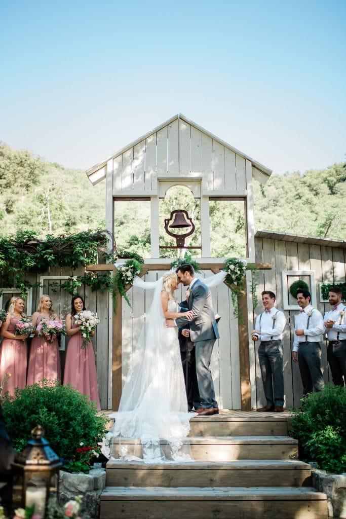 The Homestead Wedding Oak Glen Lake Arrowhead California Boho Indie Mountain
