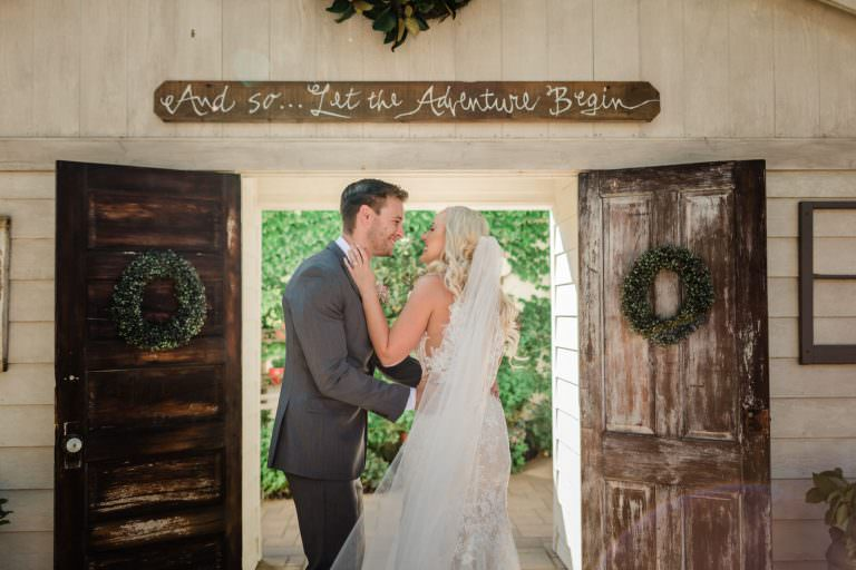 The Homestead Wedding Oak Glen Lake Arrowhead California Boho Indie Mountain