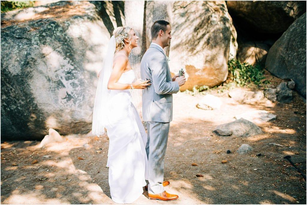 Temecula Creek Cottages Wedding