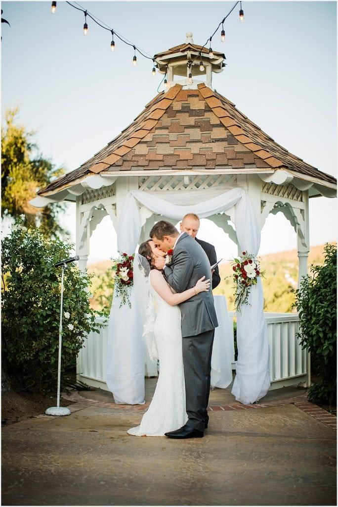 Wedgewood Indian Hills wedding riverside California