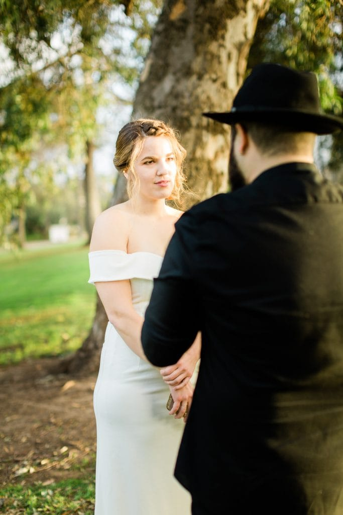 San Diego Wedding Balboa Park Elopement Southern California Photograper