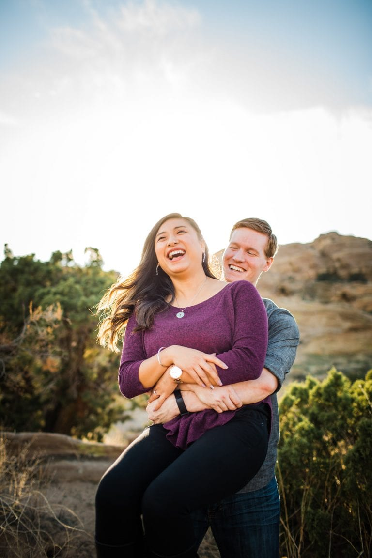 Vasquez Rocks Desert Engagement Wedgewood The Retreat Wedding Corona Caifornia Photographer Photography