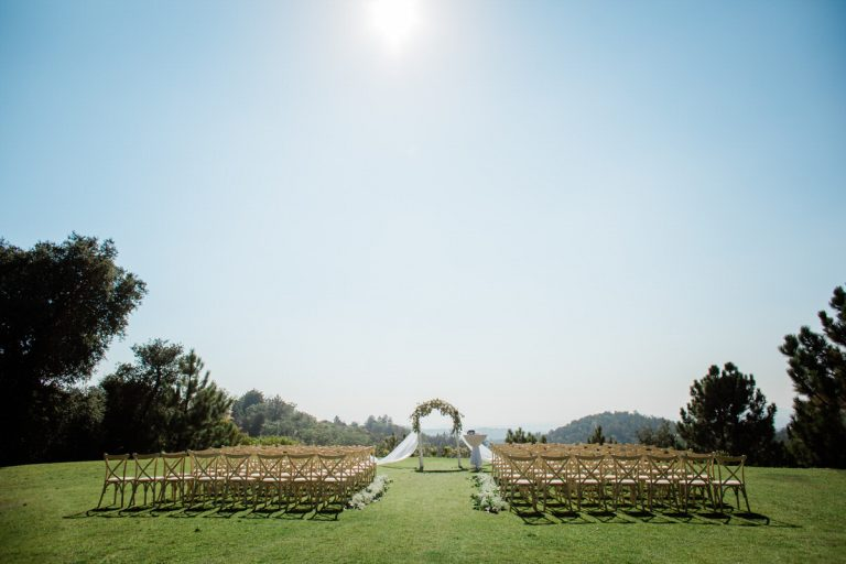 What To Consider When Choosing a wedding Venue