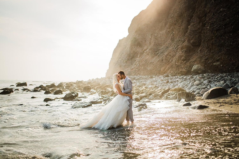 Dana-Point-Elopement-Elopement-Photographer-eloping-in-dana-point-baby-beach-wedding-ocean-institute-elopement adventure elopement photos